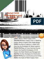 Retail Supply Chain Management Demo