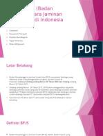 BPJS di Indonesia