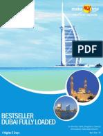 Bestseller Dubai Fully Loaded