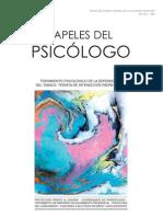 papeles del psicologo 2015