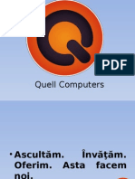 Quell Computers