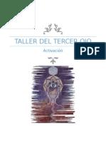 Taller Activacion Tercer Ojo