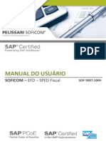 So-001-1- Soficom - Manual Do Usuario Efd Sped Fiscal