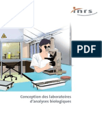 Laboratoires d'Analyse