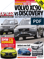 Auto Express - May 27, 2015 UK