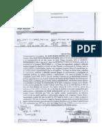 Carta Documento Al Municipio por uso indebido de la imagen propia