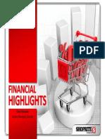 1.FinHighlights Analyst Presentation Feb2014 Web