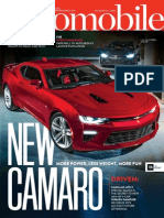 Automobile - July 2015 USA