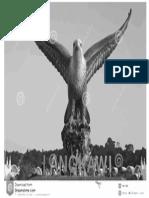 Big Eagless Statue Langkawi Island 18670
