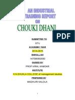 Chauki Dhani