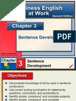 Sentences