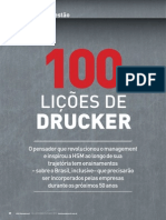 100 Lições de Drucker