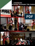 Bilet spre inima de-acasă - 15 Decembrie 2014, Călan, Hunedoara