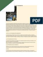 La Contaminación en Chimbote