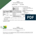 MODELO DE IDENTIFICAÇÃO DE CAMPO DEMOSNTRATIVO