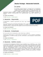 Sap Business One Starter Package 3 Fejezet Beszerzes [SAP Business One Wiki]