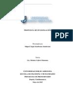 20150528-Propuesta de Investigación
