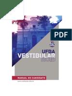 Manual Candidato Ufba 2013