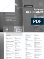 Business Benchmark Upper-Intermediate Bec