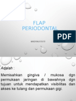 4.Flap Periodontal