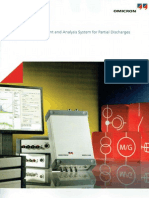 Omicron Product Brochure