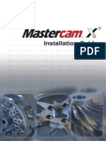 MCAMX7 Installation Guide