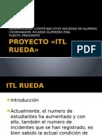 Proyecto «Itl Rueda»