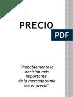 Precios Corregidos Point