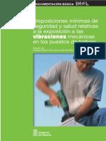 Vibraciones Navarra