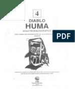 Indice bibliográfico, arte popular peruano