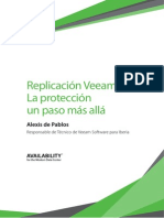 Replication Veeam Protection