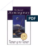 Hemingway, Ernest - Tener y no tener.pdf