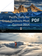 Great Outdoors Photography