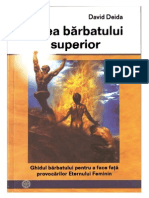 David Deida - Calea Bărbatului Superior