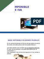 IVA E ICE
