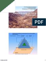 Evaluación de Tierras 2013