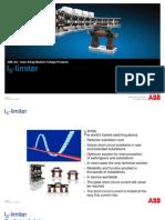 ABB Current Limiter