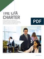 Cfa Charter Factsheet