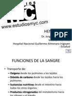 academia myc Hematologia