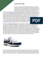 Nike Air Max Femme Pas Cher XQ5