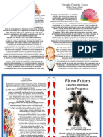 Projetoserhumano.fé No Futuro