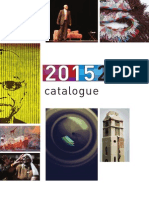 Wits University Press Catalogue 2015 2016