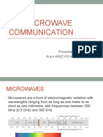 Arjun LOS Microwave Communication
