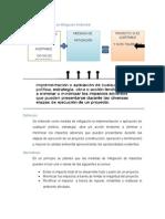 Alternativas y Medidas de Mitigación Ambiental