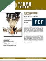 Yermo Ediciones Novedades Agosto 2015
