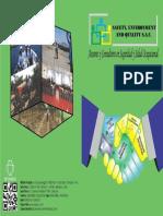 Brochure Empresarial 2015