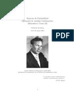 PROBABILIDAD Y ESTADISTICA FIUBA