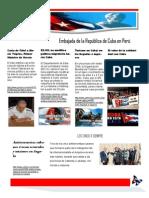 Boletín Cuba de Verdad Nº 94-2015