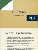 Hernias 1