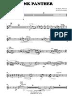Pink Panther v2 JKLXL - Trumpet 2 JBB
